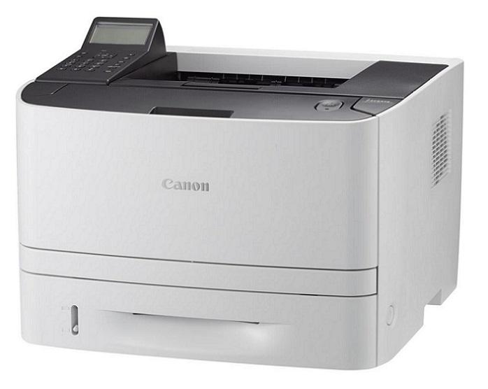 Máy in Laser không dây Canon i-SENSYS LBP252DW