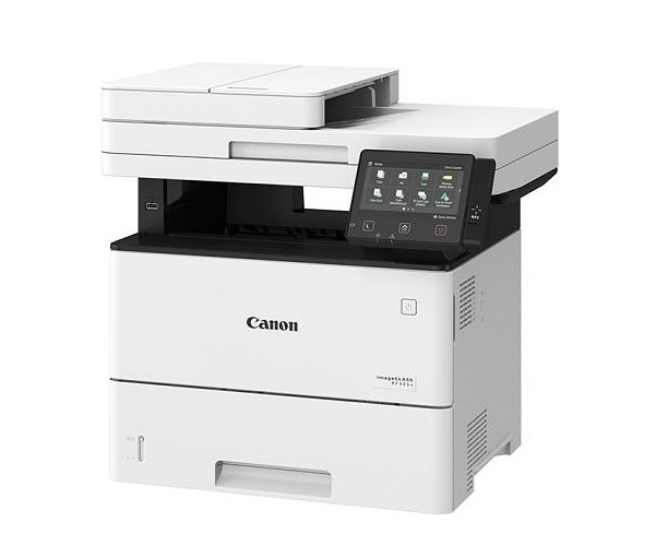 Máy in Laser không dây đa chức năng Canon MF421DW
