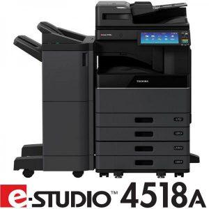 Máy photocopy Toshiba e – Studio 4518A