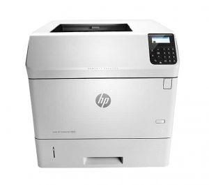 Máy in Laser HP LaserJet Enterprise M605dn