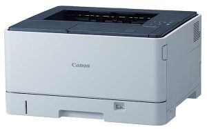 Máy in Laser khổ A3 CANON LBP 8100n
