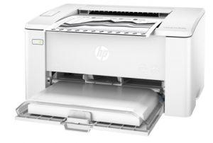 Máy in Laser không dây HP LaserJet Pro M102w