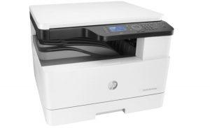 Máy in Laser đa chức năng HP LaserJet MFP M436n (W7U01A)