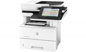 Máy in Laser đa chức năng HP LaserJet Enterprise M527dn (F2A76A)