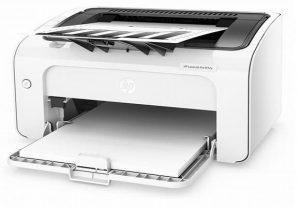 Máy in Laser HP LaserJet Pro M12a