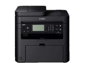 Máy in Laser không dây đa chức năng Canon MF237w