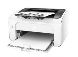 Máy in Laser không dây HP LaserJet Pro M12W (T0L46A)