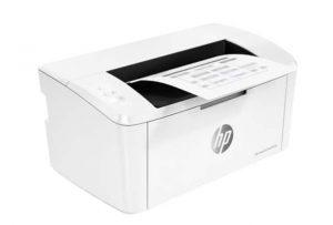 Máy in Laser không dây HP LaserJet Pro M15W (W2G51A)