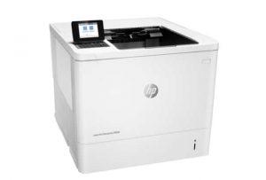 Máy in Laser HP LaserJet Enterprise M608N (K0Q17A)