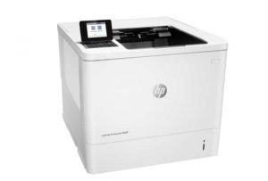Máy in Laser HP LaserJet Enterprise M609DN (K0Q21A)