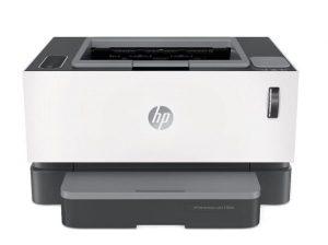 Máy in Laser không dây HP Neverstop Laser 1000w (4RY23A)