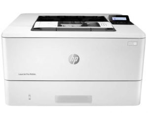 Máy in Laser HP LaserJet Pro M404n