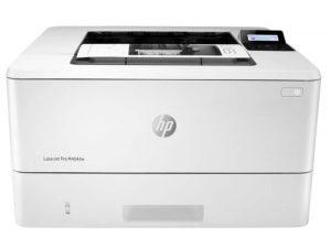 Máy in Laser không dây HP LaserJet Pro M404dw