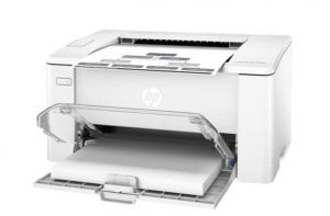 Máy in Laser HP P102A